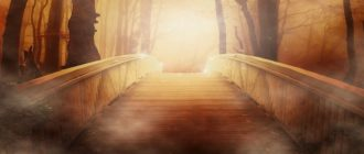 Призвание человека в Царство Божие