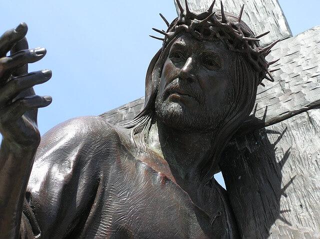 Искупление кровью Христа