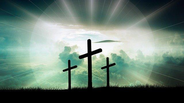 Кровь Христа очищает совесть