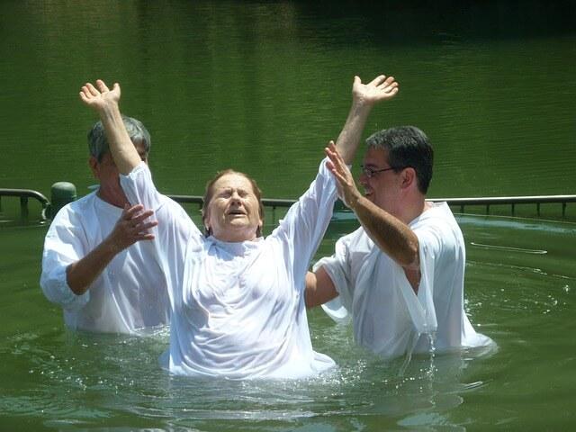 Жизнь ваша сокрыта со Христом