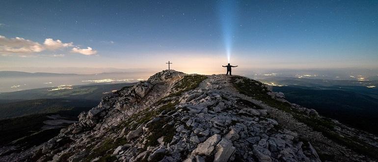 Путь и истина и жизнь