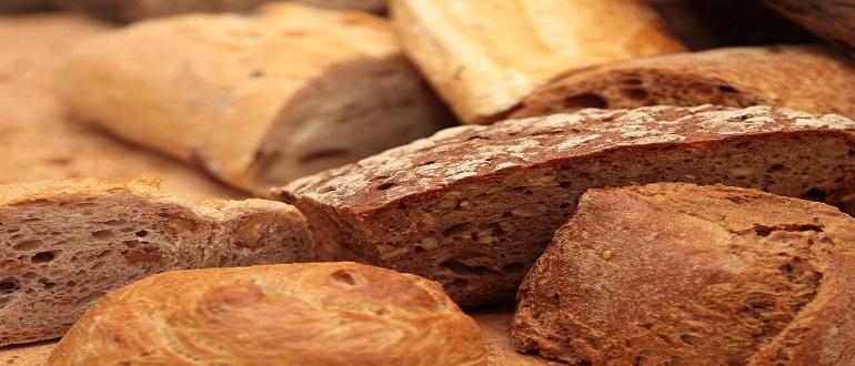 насущный хлеб