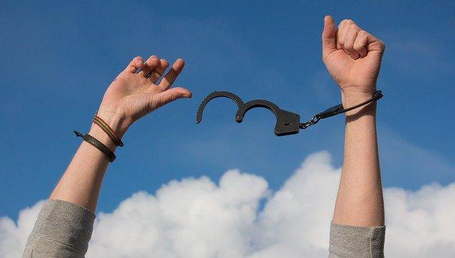 свобода от себя